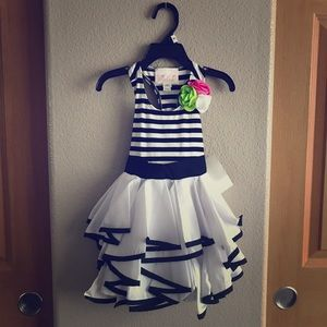 Toddler Dress NWT